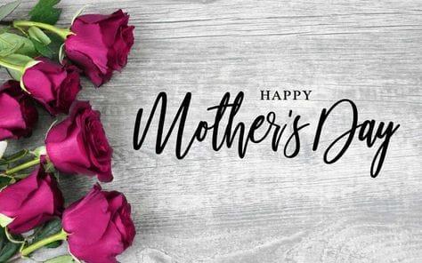 Alles Gute zum Muttertag...Wir wünschen allen Müttern alles Gute zum Muttertag. Genießen Sie einen unvergesslichen und w...