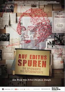 Der Film über eine bedeutende Fotografin (Bauhaus-Schülerin) und Spionin (sie rekrutierte den Jahrhundertspion Kim Philb...