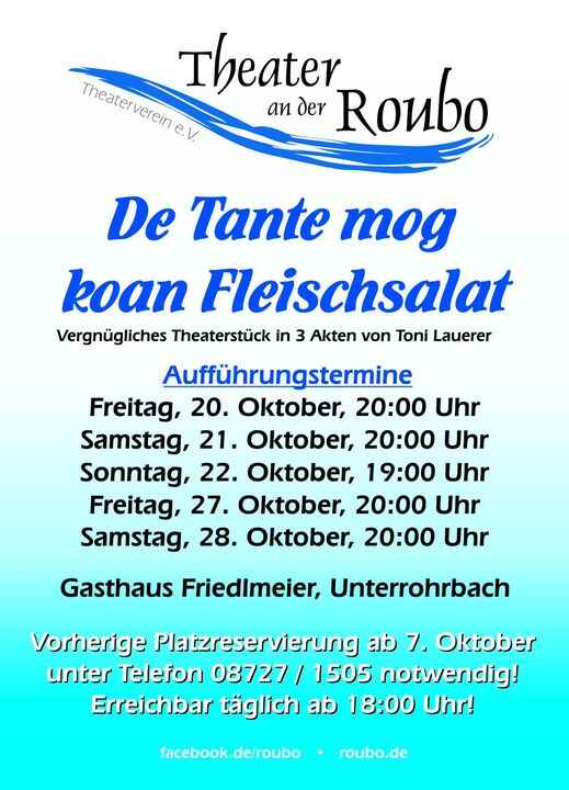 Theater an der Roubo