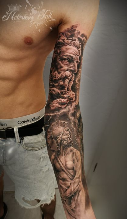 Photos from Patss-tattoo's post