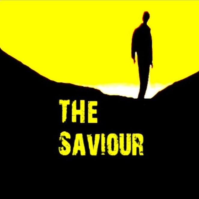The Saviour - Out now on:https://shakingfoundations.bandcamp.comThe ultimate dramatized Easter Spiritual Experience of t...