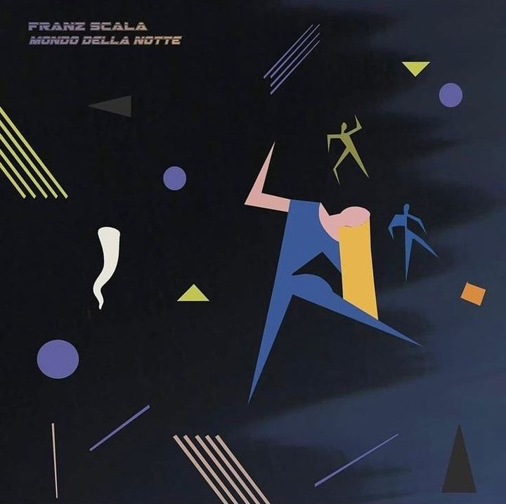 The Debut Album from Italian producer and DJ wizard; Franz Scala. With a knack for eighties fueled releases awash with m...