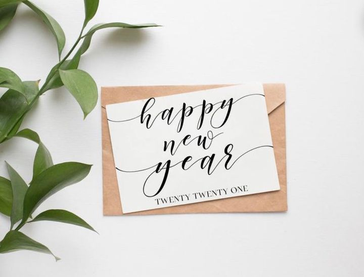 Happy New Year! 2020 was a challenging year for so many around the world and it felt different in so many ways. Hopeful ...