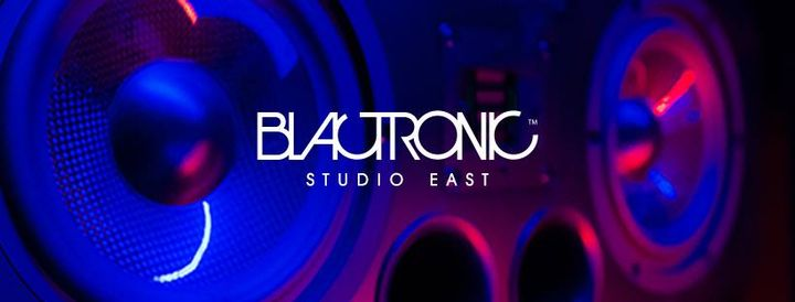 Blactronic Studio - EAST updated their website address.