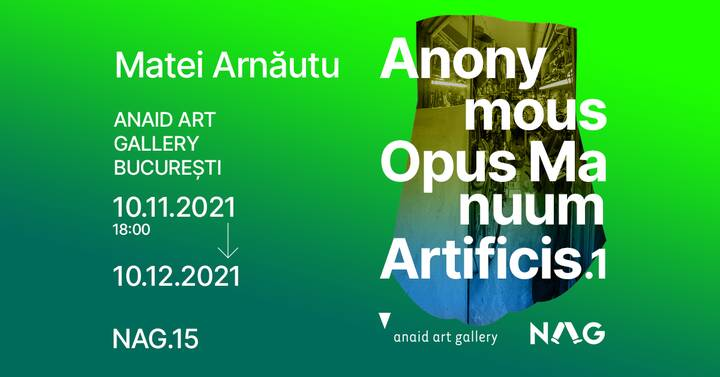 Anaid Art Gallery now takes appointments on their Page.