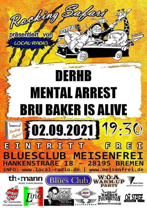 Photos from Bremer Metal Festival's post