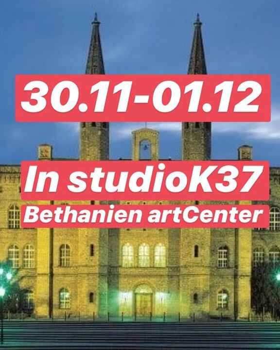 STUDIO SALE 30.0.11 and 01.12••••We are opening the doors of our studio to sell the drawings and painting, artworks that...